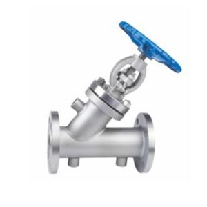 Bj45h / W DC insulation globe valve