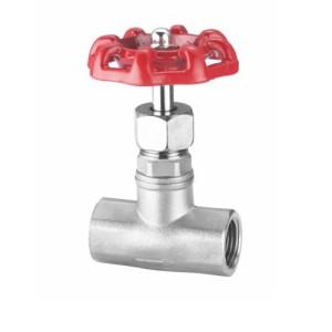 J11W American standard internal thread stop valve