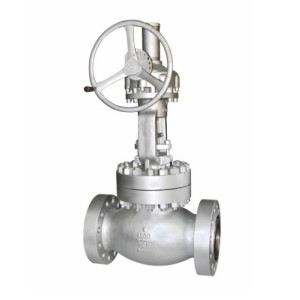 J541h / y bevel gear globe valve