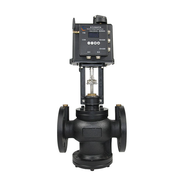 Edrv dynamic balance electric control valve Featured Image